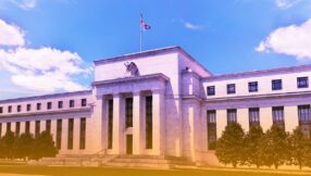 image of federal reserve